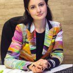 Анжелика Альшаева