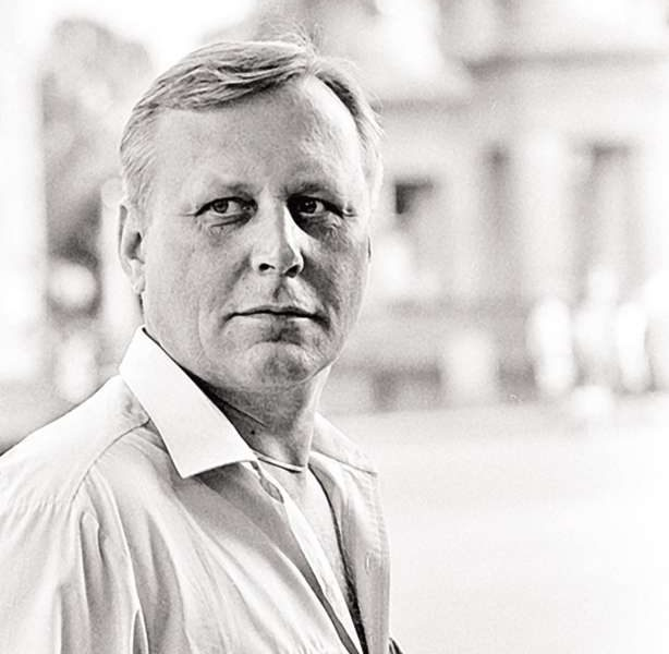 Олег Стрижак