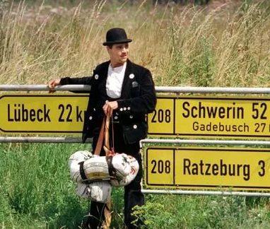 Свободные ремесленники.Германия