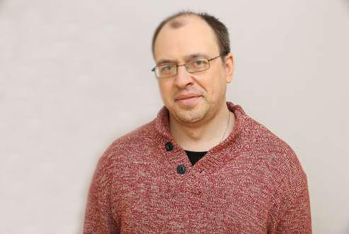 Глеб Сташков