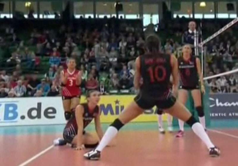 матч Россия-Турция