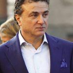"""Михаил Мирилашвили, владелец ГК """"ПетроМир"""""""