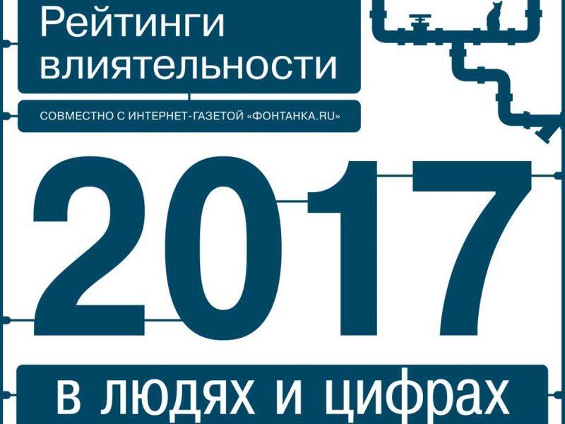 Рейтинги 2017