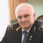 Владимир Литвиненко, ректор Горного университета