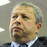 Захар Смушкин,председатель совета директоров Группы ИЛИМ